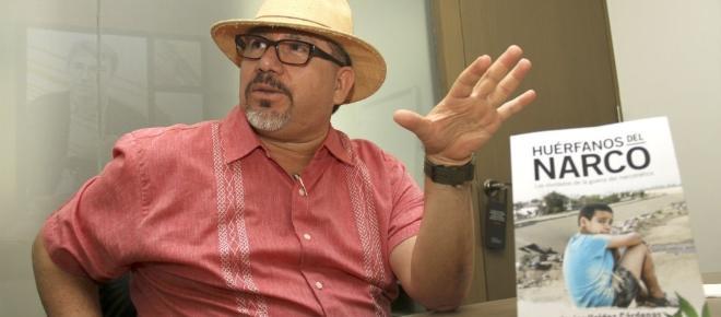 Matan a reconocido periodista en Sinaloa