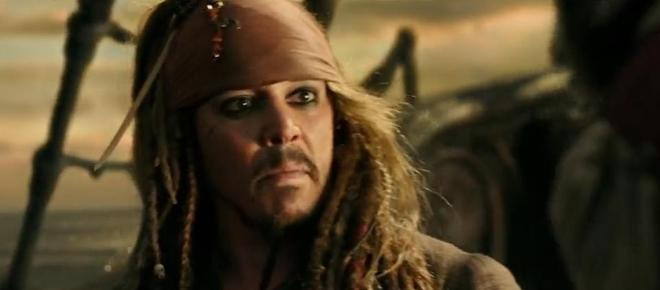 'Pirates of the Caribbean 5' stolen by hackers who want ransom from Disney