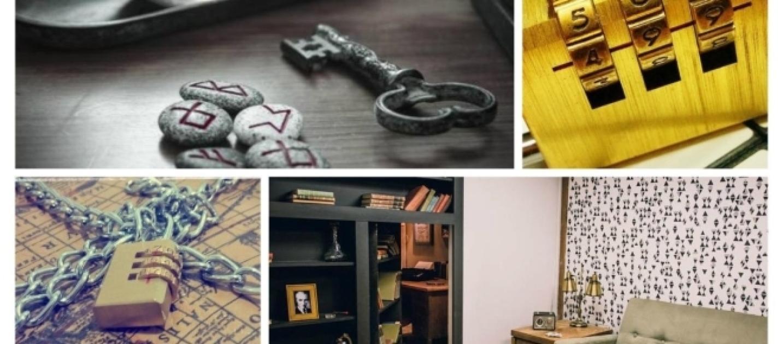 La Moda De Las Escape Rooms