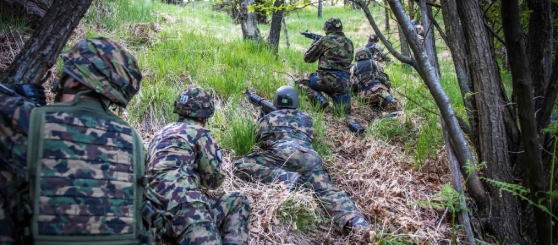 Lombardia 2017 39 war games 39 nelle colline di varese for Soggiorni militari invernali 2016 2017