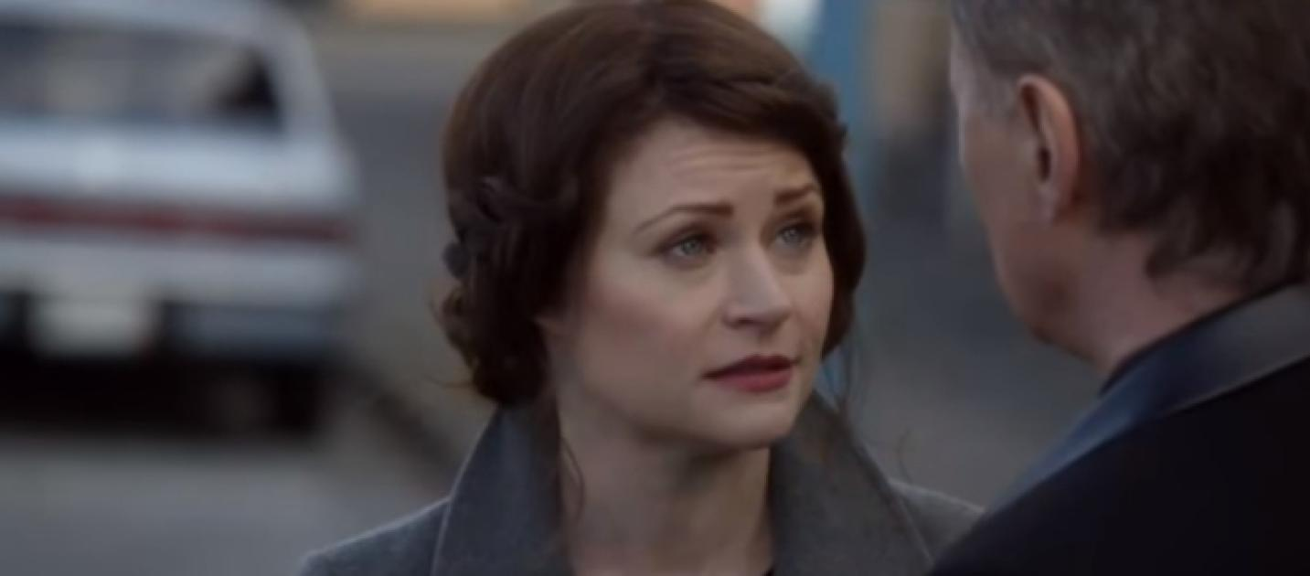 'Once Upon A Time': Emilie de Ravin reveals real reason ...