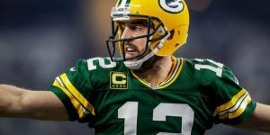 Green Bay Packers: Aaron Rodgers - packers.com