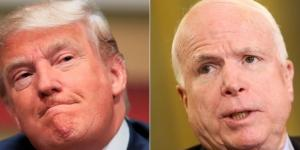 John McCain's Debate Advice for Donald Trump's Opponents - ABC News - go.com