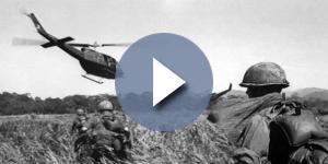 C'erano gli UFO durante la guerra del Vietnam?