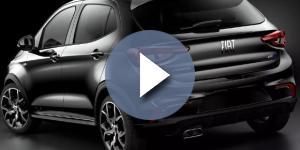 Nuova Fiat Argo sostituisce la Punto