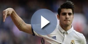 Real Madrid: Ça chauffe pour Morata!