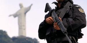 Policías secuestraron a deportista neozelandés en Río – El Politico - elpolitico.com
