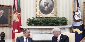 Trump, en medio de una tormenta tras despedir a Comey, jefe del ... - com.py