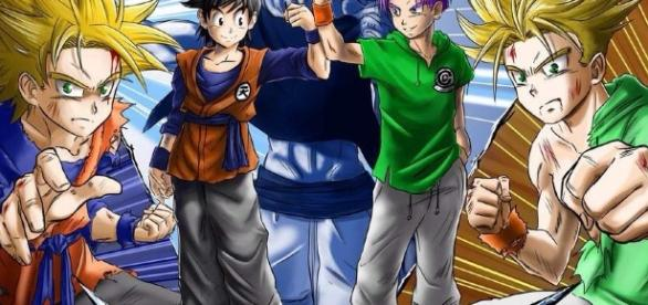 10 Things I Want to see in Dragon Ball Super. | Anime Amino - aminoapps.com