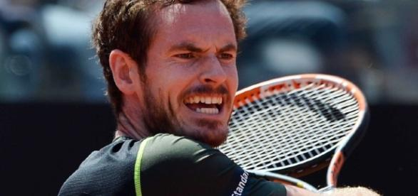 Andy Murray Wins Rome Opener to Stay Unbeaten on Clay – NDTV Sports - ndtv.com