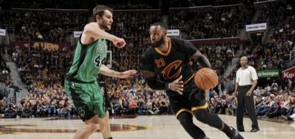 Cavaliers vs Celtics Series Preview - www.facebook.com/MJOAdmin