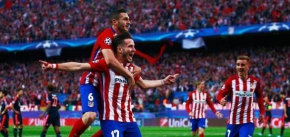 El Atlético de Madrid mejorará su plantilla para ganar