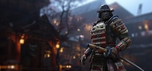 """For Honor"" is a hack and slash game from Ubisoft, released in February 14. (via Ubisoft/Gamespot)"