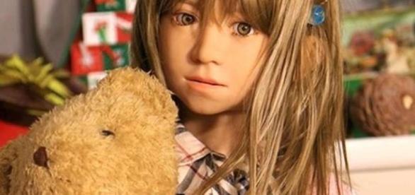 Furia en redes por muñecas sexuales para pedófilos | El Diario NY - eldiariony.com
