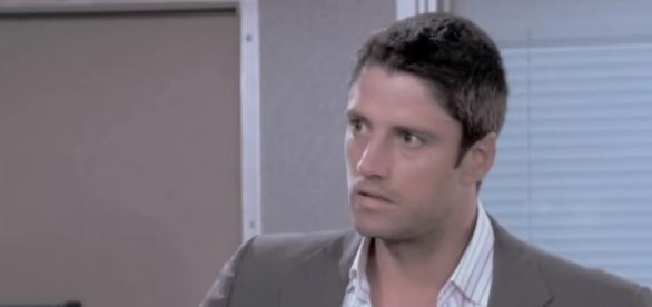 Is EJ DiMera returning to 'Days Of Our Lives?' Image via xxmaej26xx/Photo Screencap via NBC/YouTube.com