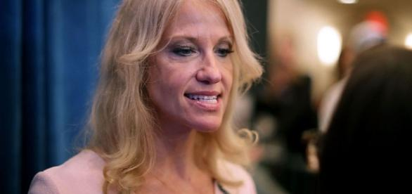 Kellyanne Conway to Trump critics: Be careful what you say - dailykos.com