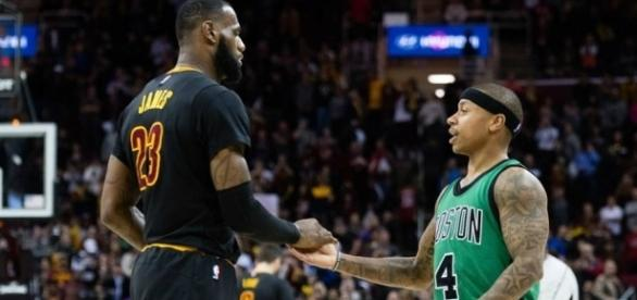 NBA playoff predictions: Picking winners in Eastern Conference ... - sportingnews.com