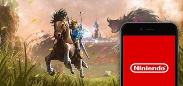 Report: Nintendo developing 'The Legend of Zelda' game for iPhone ... - 9to5mac.com