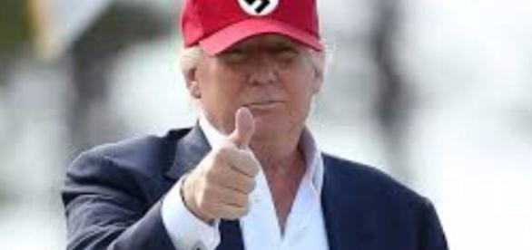 The black hole within Donald Trump | Republican party, Liberty and ... - pinterest.com
