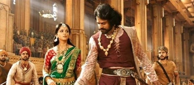 Bahubali 2 surpassed Enthiran collection to become Highest grossing movie in TN