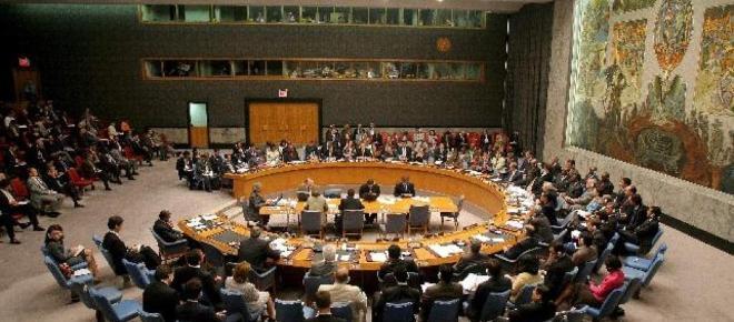 Condena Consejo de Seguridad de la ONU