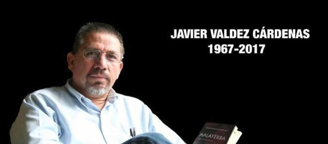 El doloroso significado de la muerte del periodista Javier Valdez Cárdenas