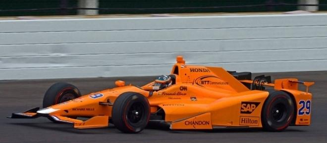Alonso needs to 'learn quickly' ahead of Indy 500