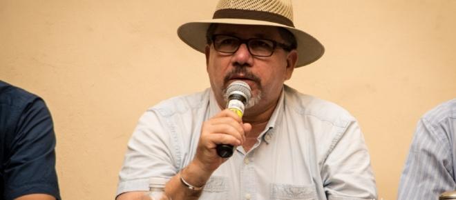 Fue asesinado Javier Valdez, periodista y fundador de RioDoce