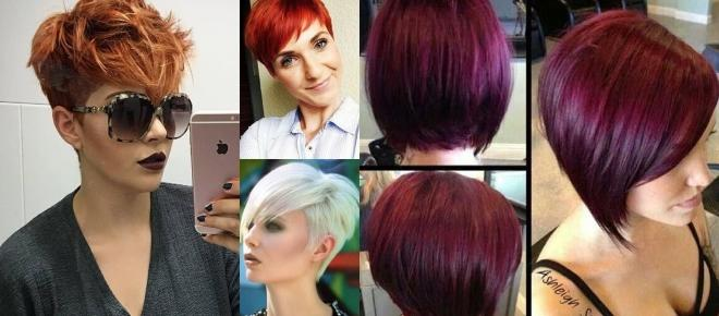 Nuovi tagli di capelli: proposte per donne glamour, estate 2017