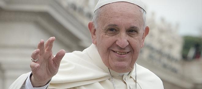 Papa Francesco a Genova: programma visita pastorale del 27 maggio 2017