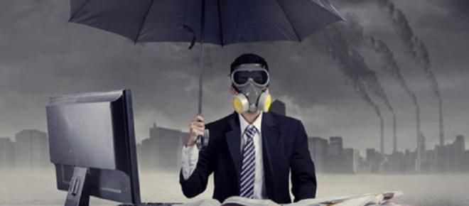 La influencia de las personas tóxicas en el ambiente laboral