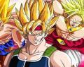 ¿Quién es la leyenda? en Dragon Ball