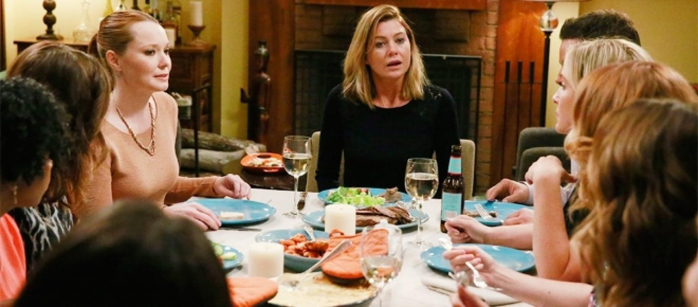 'Grey's Anatomy' spinoff series is coming to ABC