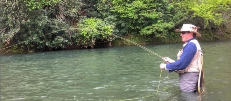 Virginia has three days of free fishing when no license is for Virginia fishing license