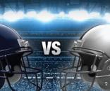 Raiders vs Texanos nominado al mejor evento del año