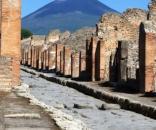 Furto Mercoledì a Pompei: rubata borchia in bronzo del VI secolo A.C.