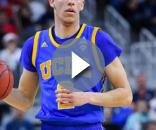 Lonzo Ball NBA lottery picks 2017 - www.sportsbusiness.com