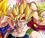 Quien sera el legendario super Saiyajin
