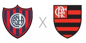 Flamengo só depende de um empate para se classificar