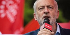 MI5 'had file on Jeremy Corbyn over IRA' - sky.com