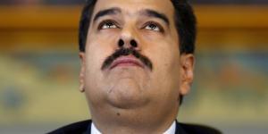 Nicolás Maduro. Fotografía: elvenezolanonews