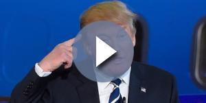 Donald Trump: nuove, gravissime accuse sul caso 'Russiagate'