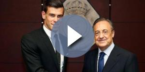 Florentino Perez states Bale is untouchable | ChelseaNews24 - chelseanews24.com
