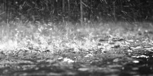 Venerdi tornano il maltempo e la pioggia
