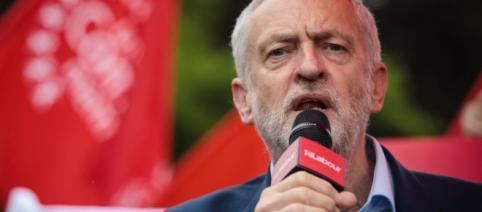 MI5 'had file on Jeremy Corbyn over IRA' - sky.com