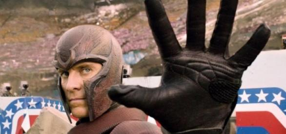 Awesome New Image Of Michael Fassbender As 'Magneto' In X-MEN ... - comicbookmovie.com