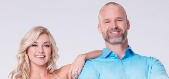 Chicago Cubs' David Ross is in the finals on 'Dancing with the Stars' - Photo: Blasting News Library - usmagazine.com