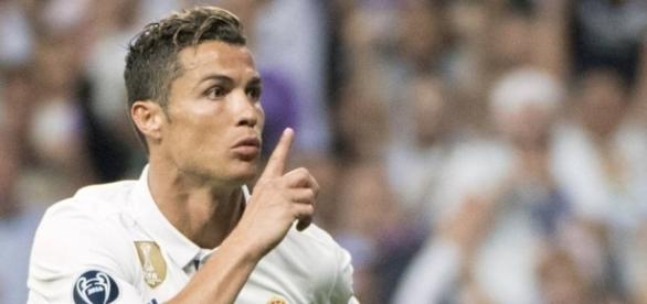 Cristiano jubila a Ronaldo   Deportes   EL PAÍS - elpais.com