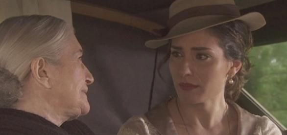 Il Segreto: Camila e Remedios vicine alla verità