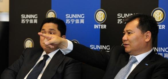 Mercato Inter, poche certezze e tanti nomi. Tutti i dettagli